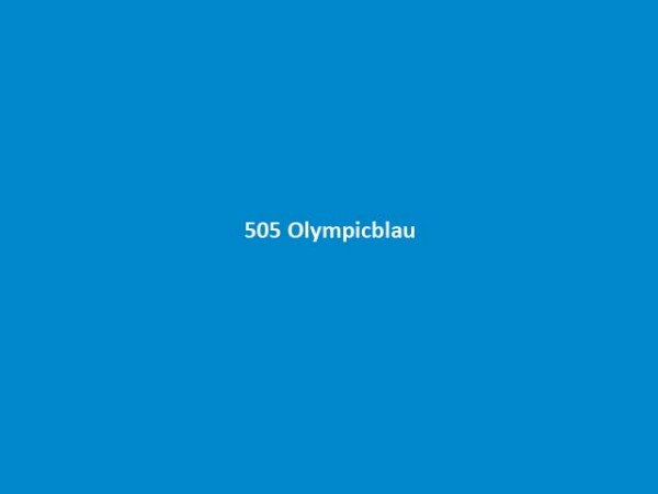 ORACAL® 551 High Performance Cal, 505 Olympicblau