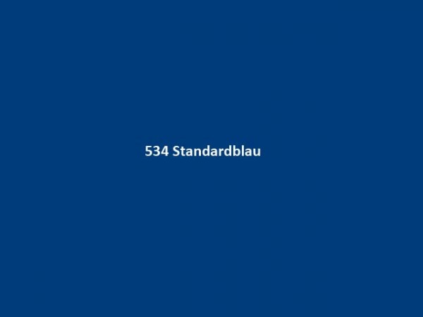 ORACAL® 551 High Performance Cal, 534 Standardblau