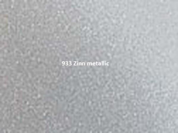 ORACAL® 951 Premium Cast, 933 Zinn metallic