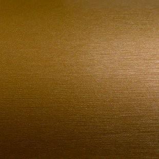 3M™ Wrap Folie 1080-BR241 Brushed Gold (1,52m x 25m)