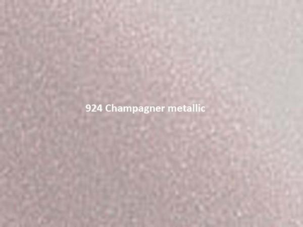 ORACAL® 951 Premium Cast, 924 Champagner metallic