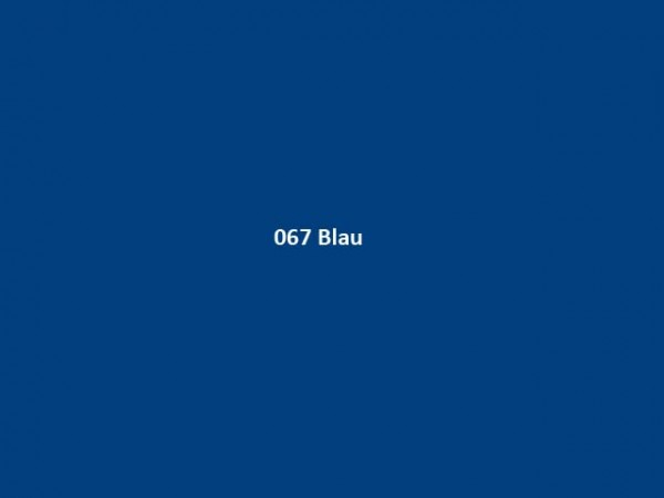 ORACAL® 751C High Performance Cast, 067 Blau