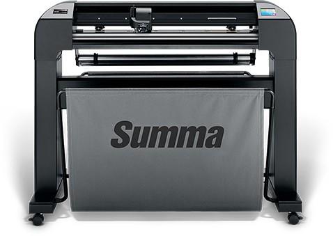 Summa S Class 2 T75 OPOS-CAM