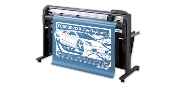 GRAPHTEC FC8600-130