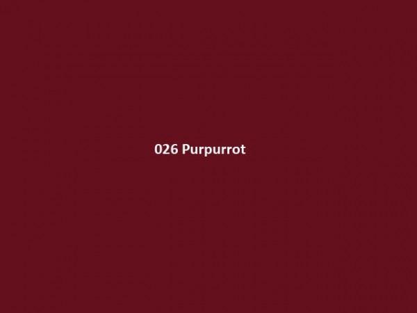ORACAL® 751C High Performance Cast, 026 Purpurrot