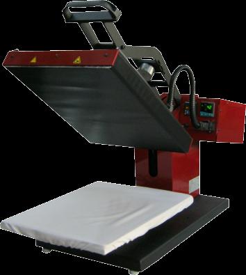 PrintStar, Plattengröße 500x400mm